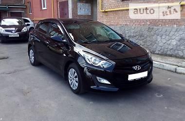 Hyundai i30 2014 в Хмельницком