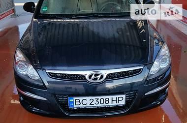 Hyundai i30 2010 в Львове