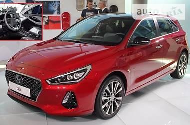 Hyundai i30 2017 в Сумах
