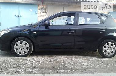Hyundai i30 2009 в Запорожье