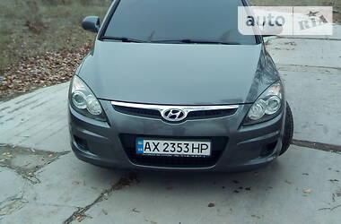 Hyundai i30 2009 в Балаклее