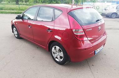 Hyundai i30 2010 в Бердичеве
