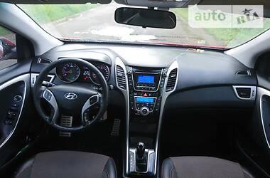 Hyundai i30 2012 в Коломые