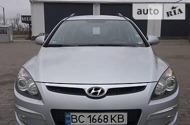 Hyundai i30 2010 в Стрые