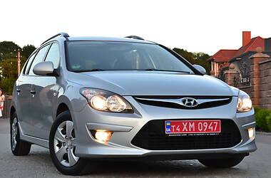 Hyundai i30 2012 в Ровно