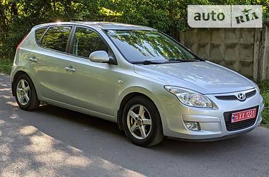 Hyundai i30 2008 в Бродах