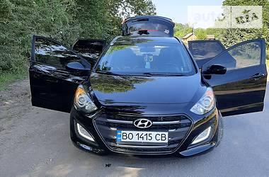 Hyundai i30 2015 в Тернополе