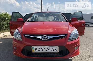 Hyundai i30 2011 в Виноградове