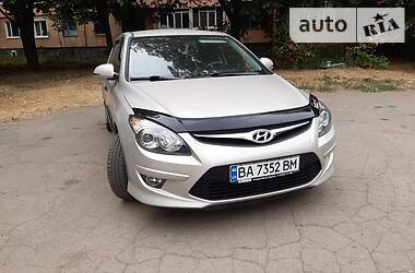 Hyundai i30 2011 в Кропивницком