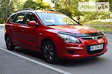 Hyundai i30 2009 в Днепре