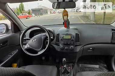 Hyundai i30 2010 в Городке