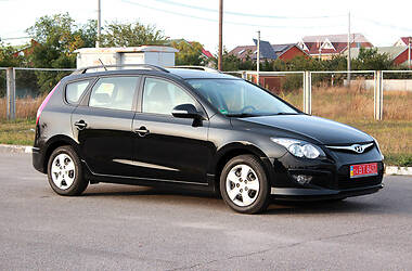 Hyundai i30 2012 в Виннице