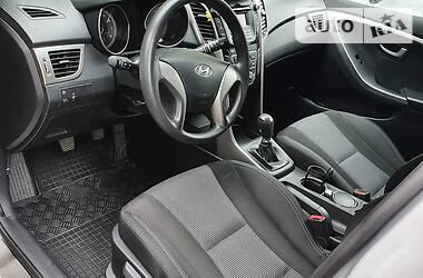 Hyundai i30 2013 в Хмельницком