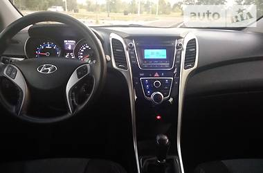 Hyundai i30 2014 в Горишних Плавнях