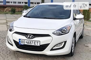 Hyundai i30 2014 в Мукачево