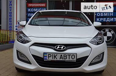 Hyundai i30 2014 в Львове