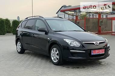 Hyundai i30 2009 в Луцке