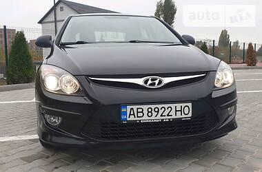 Hyundai i30 2011 в Виннице