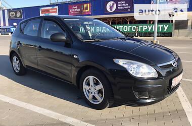Hyundai i30 2008 в Прилуках