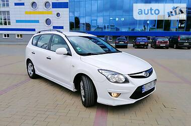 Hyundai i30 2012 в Подволочиске