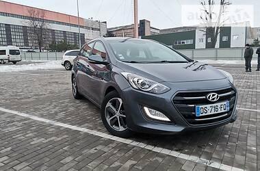 Hyundai i30 2015 в Луцке