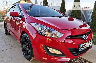 Hyundai i30 2012 в Виноградове