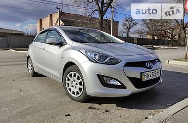 Hyundai i30 2013 в Кропивницком
