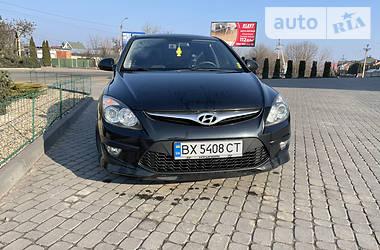 Hyundai i30 2010 в Хмельницком