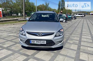 Универсал Hyundai i30 2010 в Виннице