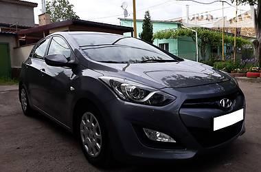 Хэтчбек Hyundai i30 2013 в Одессе