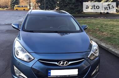 Hyundai i40 2012 в Ровно