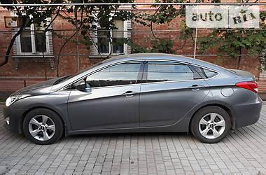 Hyundai i40 2013 в Никольском