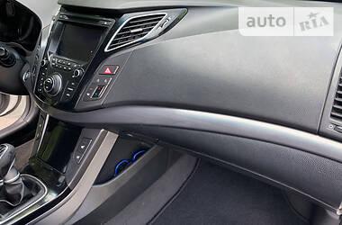 Hyundai i40 2014 в Ровно