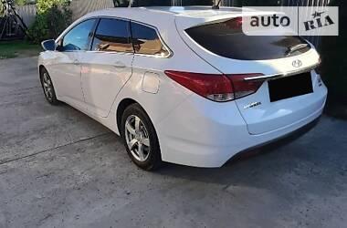 Hyundai i40 2014 в Ужгороде