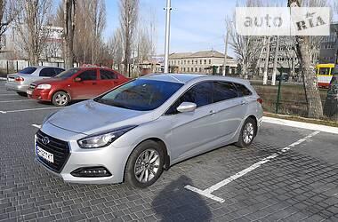 Hyundai i40 2016 в Одессе