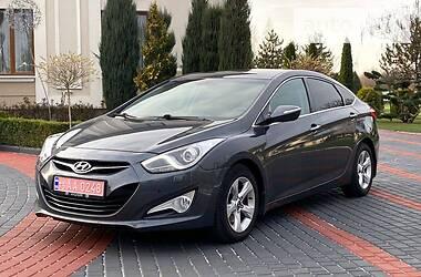 Hyundai i40 2012 в Луцьку