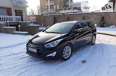 Hyundai i40 2011 в Хмельницькому