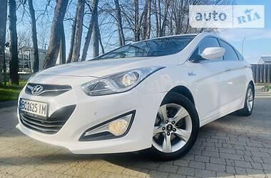 Седан Hyundai i40 2014 в Стрые