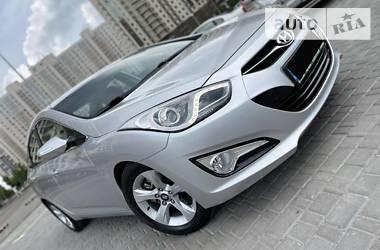 Седан Hyundai i40 2013 в Одессе