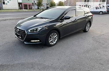 Универсал Hyundai i40 2015 в Виннице