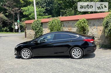 Седан Hyundai i40 2013 в Черновцах