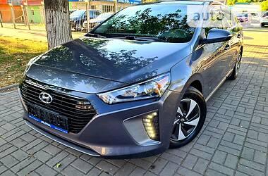 Hyundai Ioniq 2017 в Одессе