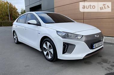 Хэтчбек Hyundai Ioniq 2019 в Днепре
