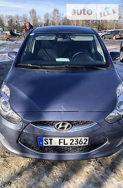 Hyundai ix20 2011 в Луцке