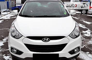Hyundai IX35 2012 в Полтаве