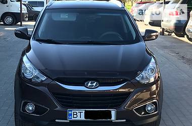 Hyundai IX35 2012 в Херсоне