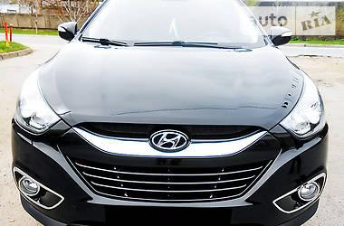 Hyundai IX35 2011 в Запорожье