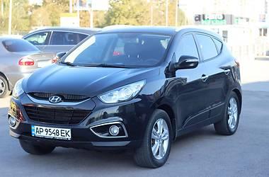 Hyundai IX35 2010 в Запорожье