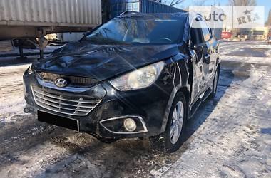 Hyundai IX35 2011 в Одессе