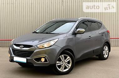 Hyundai IX35 2013 в Кропивницком